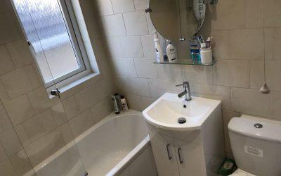 Bathroom in Lovat Mead