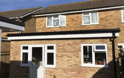 Extension in Bexhill