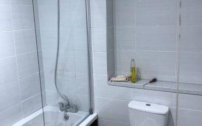 Bathroom in St Leonards