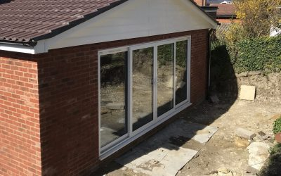 Extension in Glendale